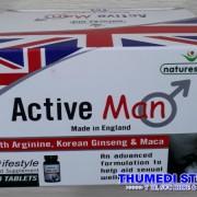 Active Man.11A