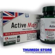 Active Man.8A
