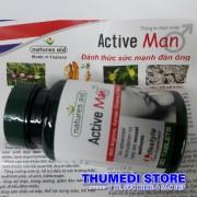Active Man.9A