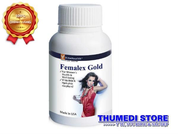 Femalex-Gold 19.03.2020A