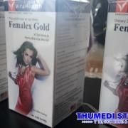 Femalex Gold.4A