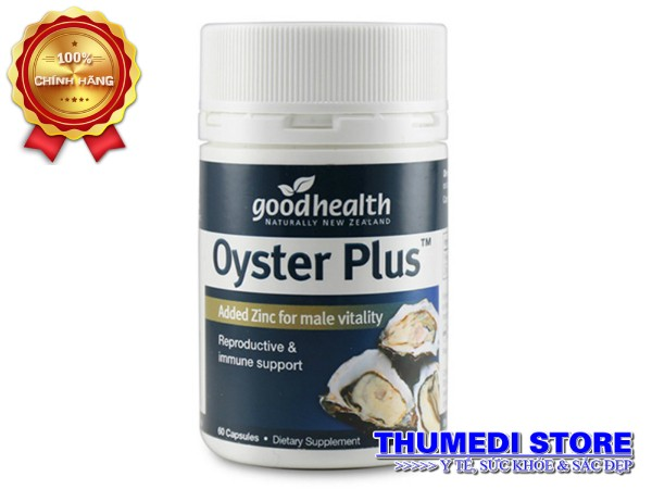 Oyster Plus 12.03.2020