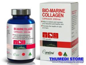 Bio Marine Collagen – Viên uống collagen hiệu quả số 1 tại Úc