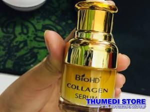Collagen Serum – Giúp chăm sóc da, dưỡng da, trị nám