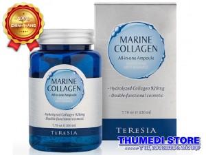 Marine Collagen – Collagen tươi giúp da căng mịn, tươi trẻ