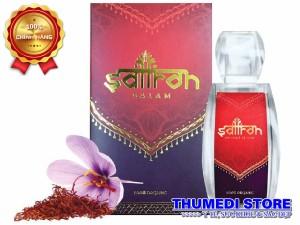 Saffaron Salam – Nhụy hoa nghệ tây giúp bảo vệ sức khỏe và làm đẹp